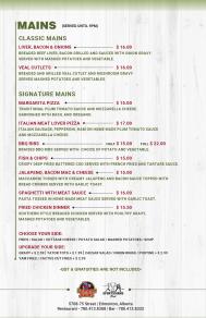 menu pg 4